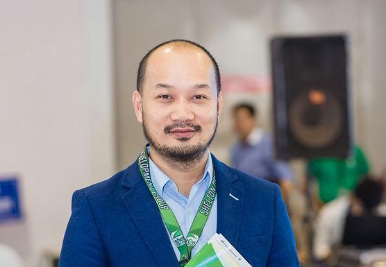 Hà Nhật Minh: Người sử dụng công nghệ trí tuệ nhân tạo để học cùng sách tiếng Anh