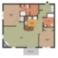 Corner Unit 2D