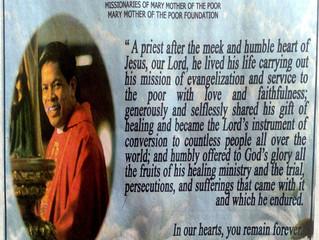Spiritual Father, Spiritual Sons