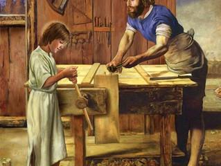 Miracle Story of St. Joseph