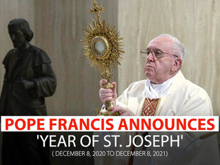Special Prayer to St. Joseph