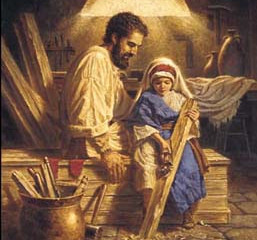 Miracle Month of St. Joseph