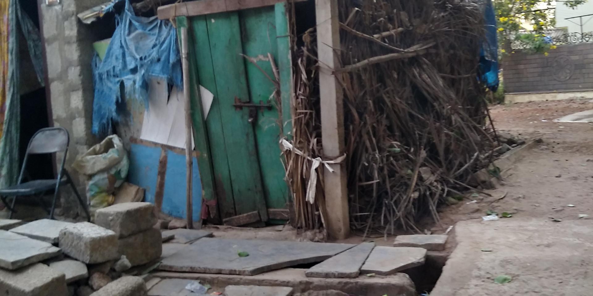 India's Unbelievable Poverty
