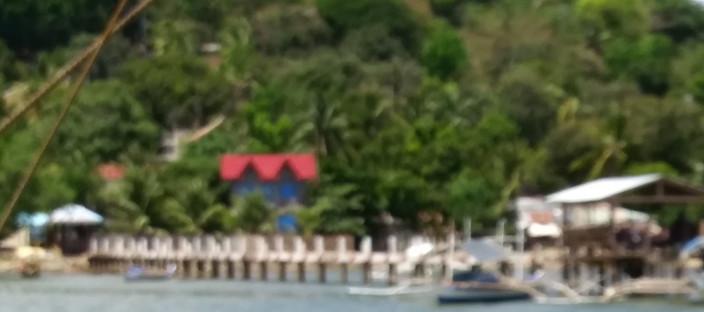 Ilin Island, Occidental Mindoro, Philippines