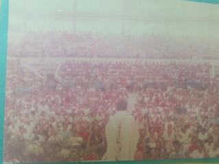 Fr. Fernando Suarez: Priest Like Jesus