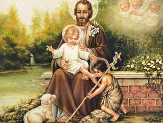 St. Joseph Miracle Prayers: Answered Prayer