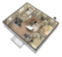 Corner Unit 3D