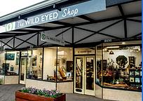 The Wild Eyed Shop