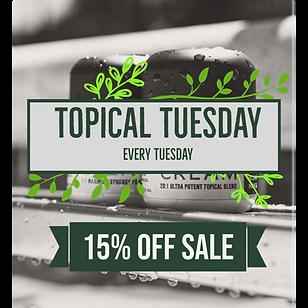 Topical Tuesdays