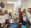 Physics Study Group