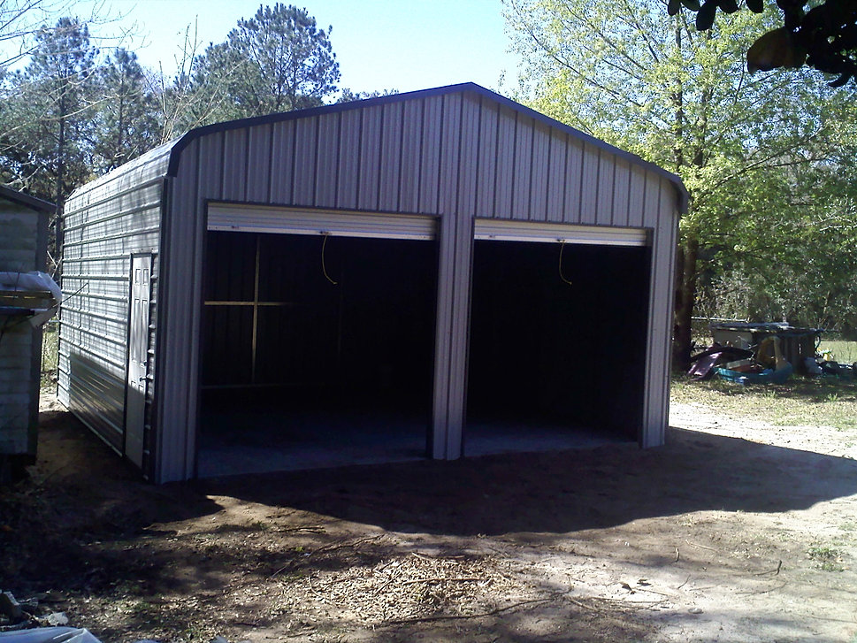 Atlas Steel Buildings Kissimmee Osceola Saint Cloud Fl