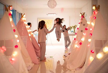 Festinha-Mel-Albuquerque-Festa-do-Pijama