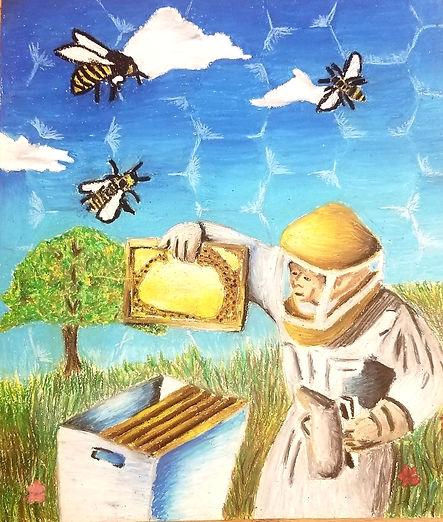 A_Deja Porter-Nelson 11th  Bee Keeper.jp