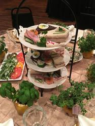 Brooks Luncheon 2017