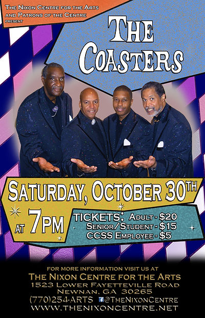 The Coasters Poster copy.jpg