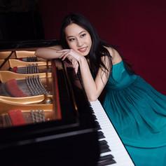 Peng Lin, The Juilliard School