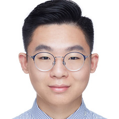 Zhiheng Guo, Manhattan School of Music