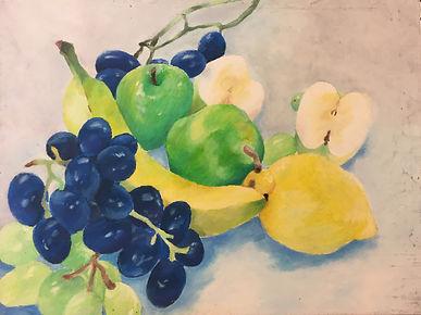 Finn Harris 11th Fruit Still life.jpg