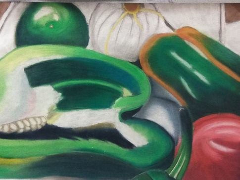 Michell Torres 12th - Vegetables.jpg