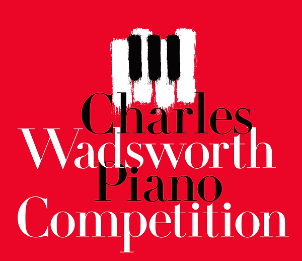 Charles Wadsworth Piano Competition