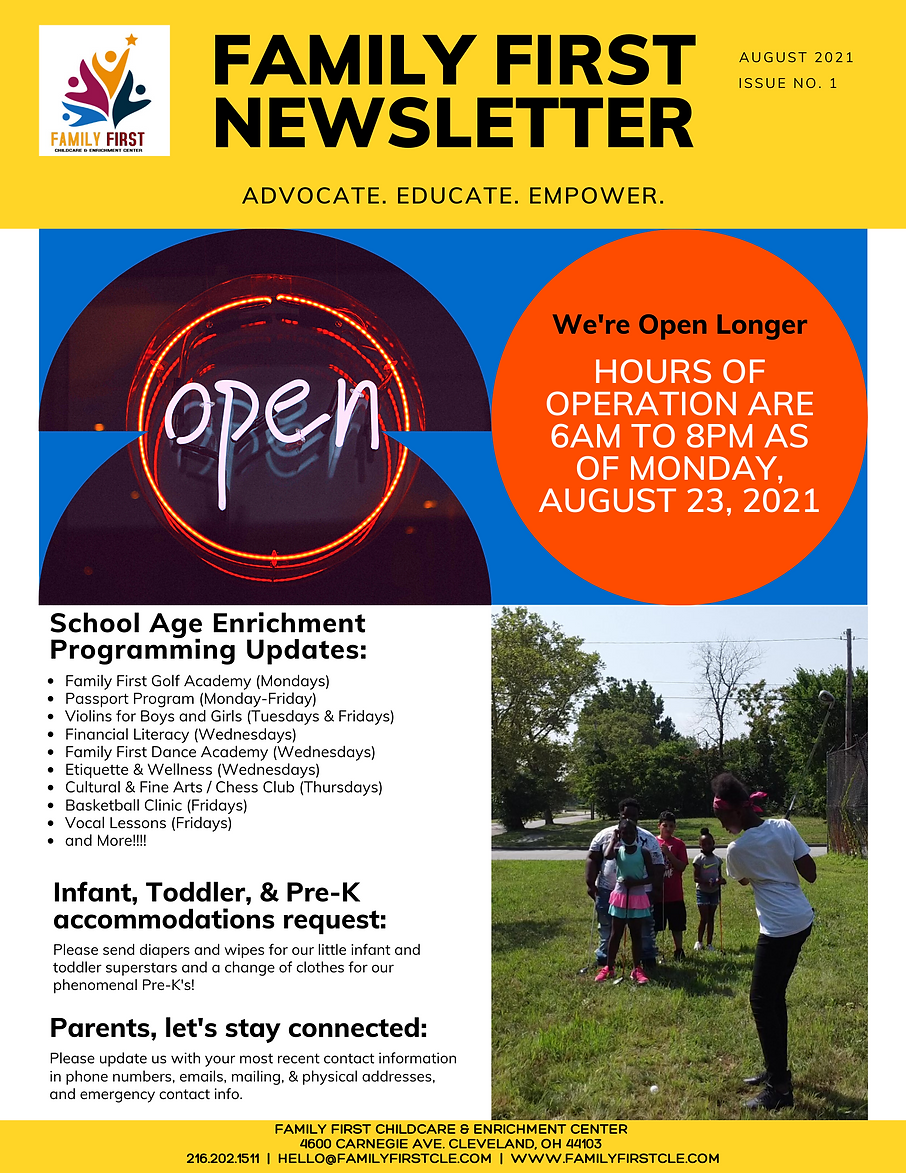 Blue Orange and Yellow Shapes Vibrant and Graphic High School Newsletter.png