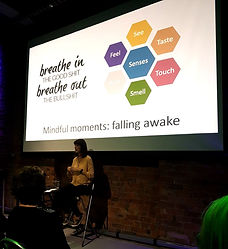 mindfulnes for moden life