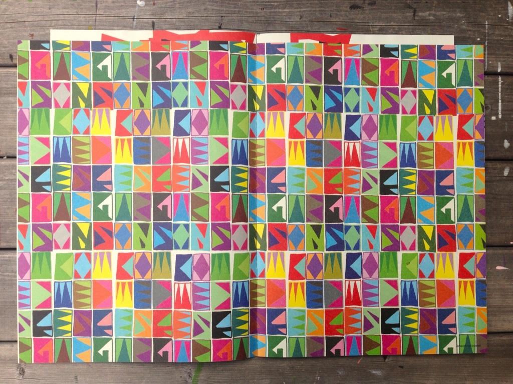 COMME des GARCONS DMBook 2016 Vol.6