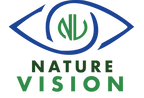 logo nature vision opticien lunette cham