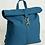 Thumbnail: Tasche ,body Bag von Sea Salt in den Farben blau und gelb