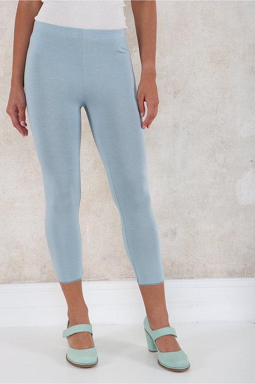 Leggings von Sorgenfri, Farbe: Turquoise