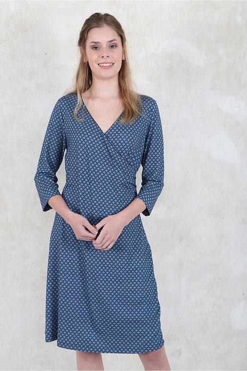 Kleid Taina von Sorgenfri Farbe : azure