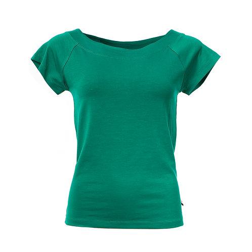 SHIRT MATHILDE  von Froy and Dind Farbe :grün