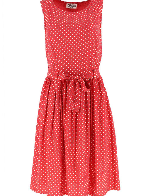 Kleid  von Circus Farbe: red