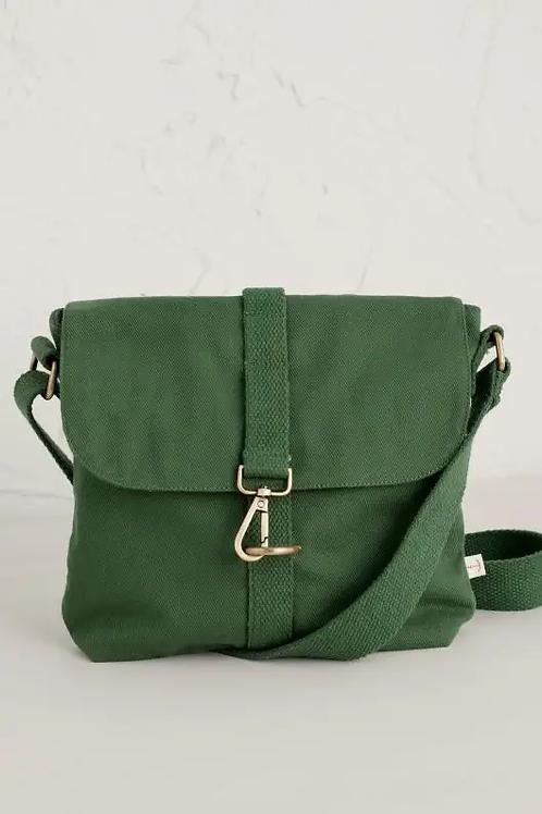 Tasche ,body Bag von Sea Salt in den Farben rot und grün