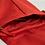 Thumbnail: Tasche ,body Bag von Sea Salt in den Farben rot und grün