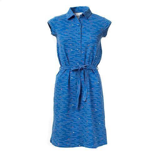 Kleid tess ocean von Froy and Dind