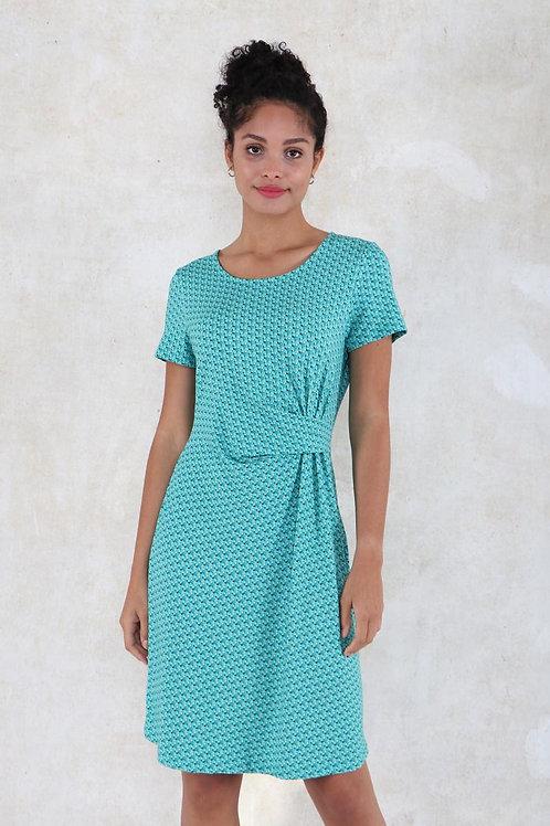 Kleid Anouk berry von Lykka du nord ,Farbe: fresh