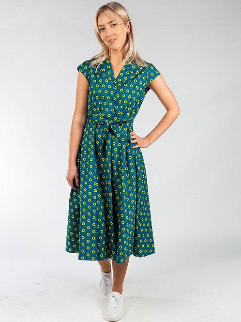 Kleid: Sunflower von Circus