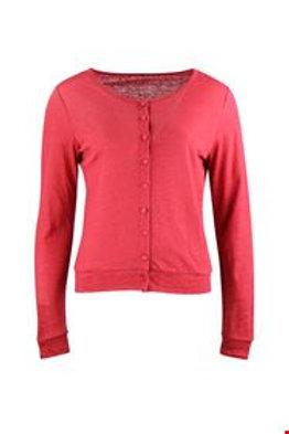Jacke rundhals von Zilch Farbe: Blossom