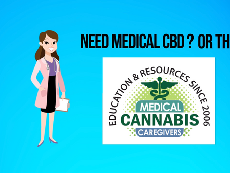 Medical Cannabis Dispensary Commercial 15 second spot