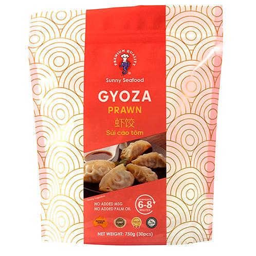 Prawn Gyoza (Bag)