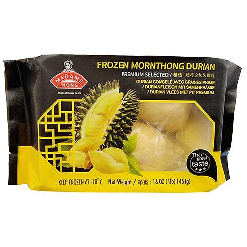 Madame Wong Durian- Seed