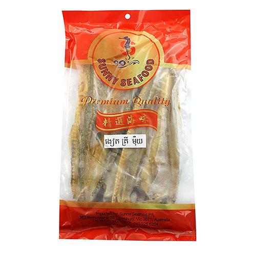 Dried Snakehead Fish