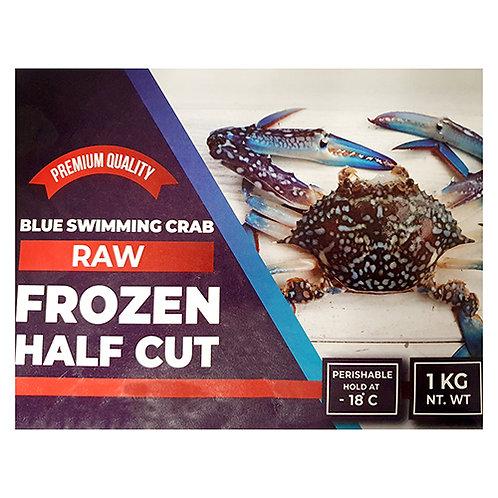 Blue Swimmer Crab Cutlets-1kg