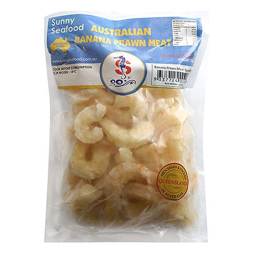 Aust Banana Prawn Meat