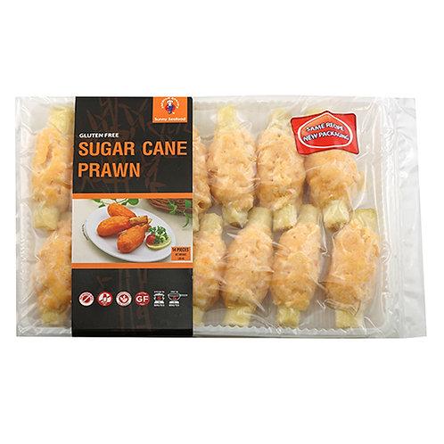 Sugar Cane Prawn
