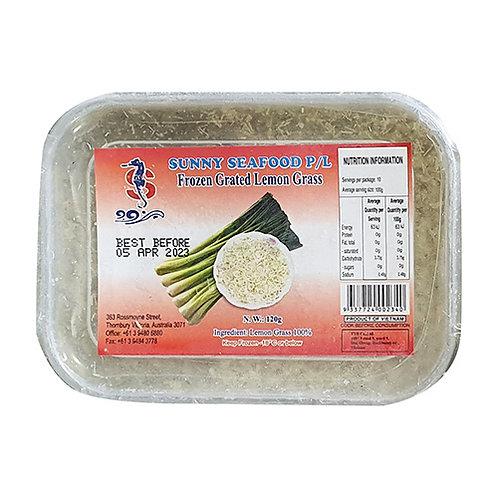 Lemongrass minced (Tub)