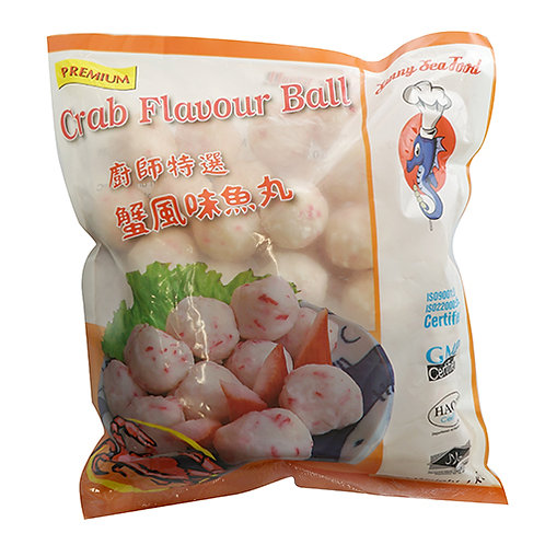 Premium Crab Balls