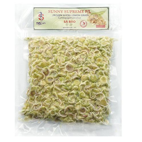 Lemongrass (Sliced)