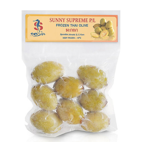 Thai Olive